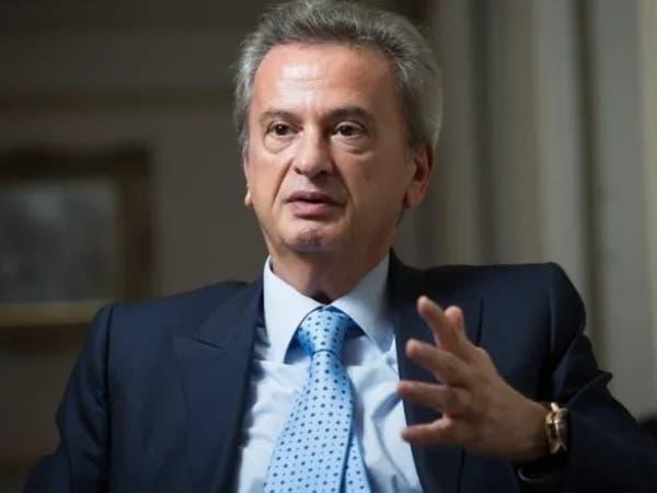 """فضيحة """"علاوة"""" لحاكم مصرف لبنان ونوابه .. و""""سلامة"""" ينفي"""