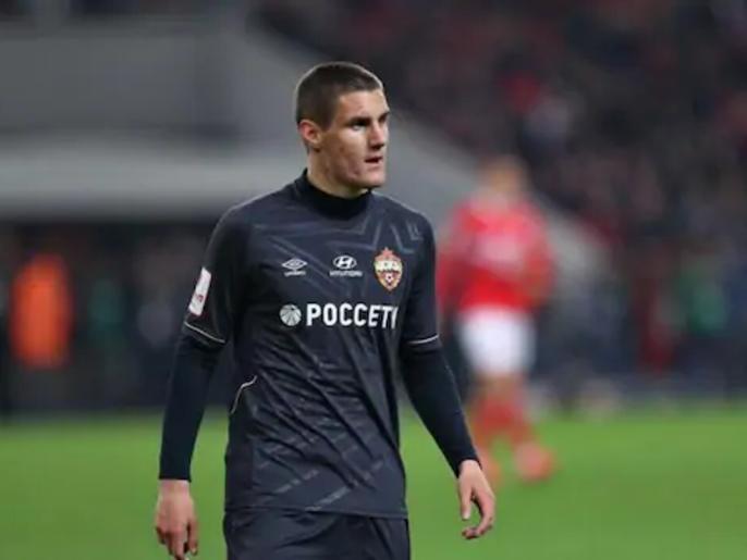 مهاجم تیم ملی بلاروس: تا زمانی که لوکاشنکو بر سر کار باشد در تیم ملی بازی نمیکنم