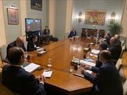 مصر تجدد مطالبها: لابد من اتفاق ملزم حول سد النهضة