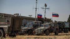 روس کی اسرائیل کو شام میں تعاون کی پیش کش، امریکا سے نہ الجھنے کی یقین دہانی