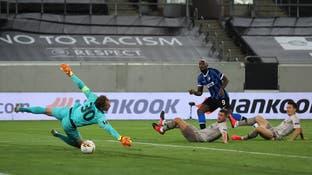 مرحله نیمه نهایی لیگ اروپا؛ پیروزی قاطعانه 0-5 اینترمیلان مقابل شاختار