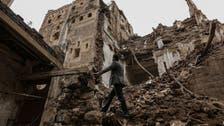 صنعاء.. تسجيل 70 حالة وفاة وانهيار 460 منزلاً جراء الأمطار