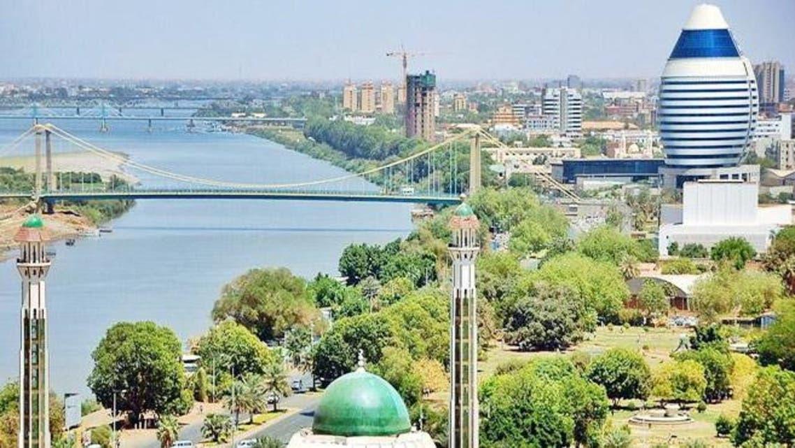 خارطوم پایتخت سودان