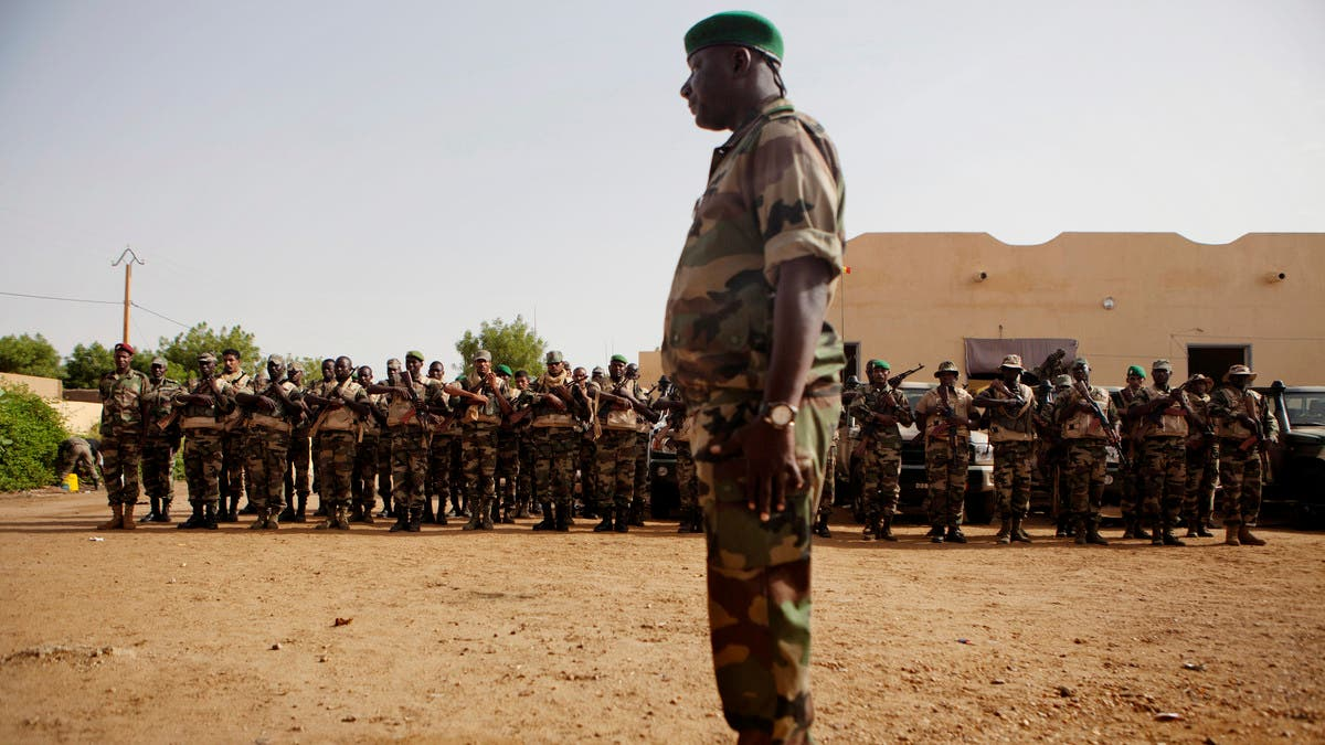 Army mutiny under way outside Mali capital: Norwegian embassy, security source thumbnail