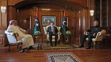 اجرتی جنگجوؤں کو لیبیائی پاسپورٹ کی فراہمی ، ترکی اور قطر کا وفاق حکومت کے ساتھ سمجھوتا