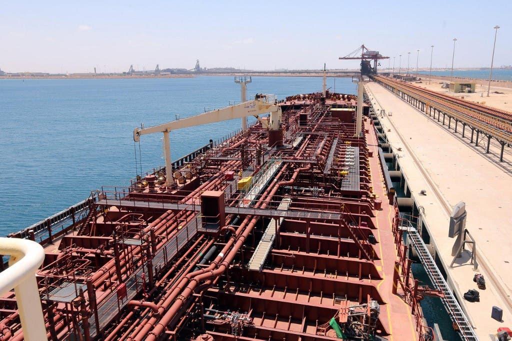 ميناء مصراته