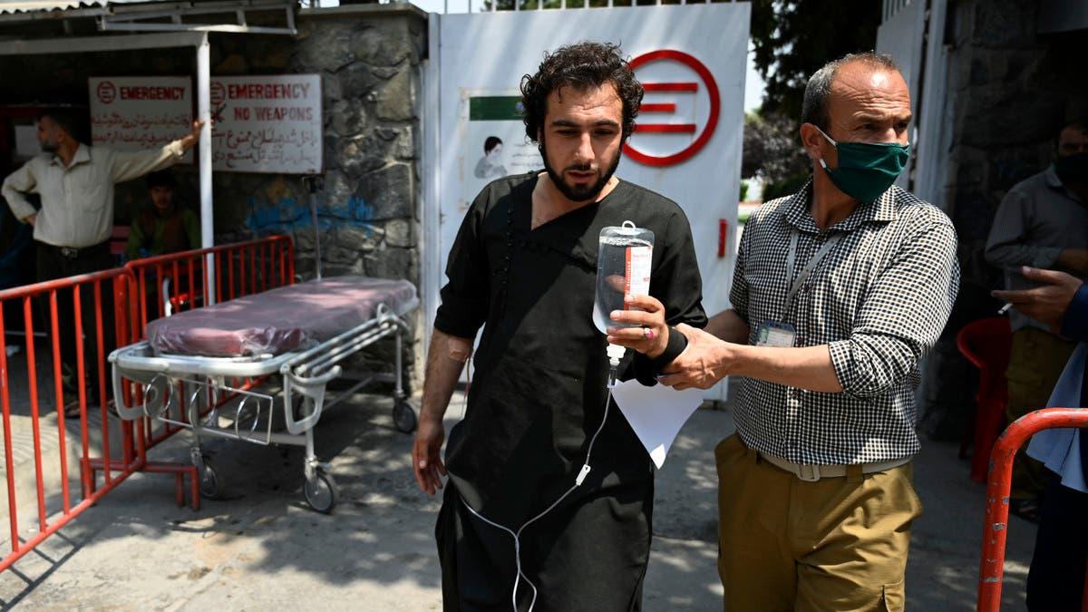Five dead in Afghanistan bomb attacks, ambush thumbnail