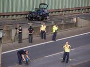 ألمانيا.. النيابة: عمل متطرف وراء حوادث بالطريق السريع