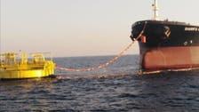 مصر تبدأ تشغيل خط شحن بحري جديد للخام في ميناء الحمراء
