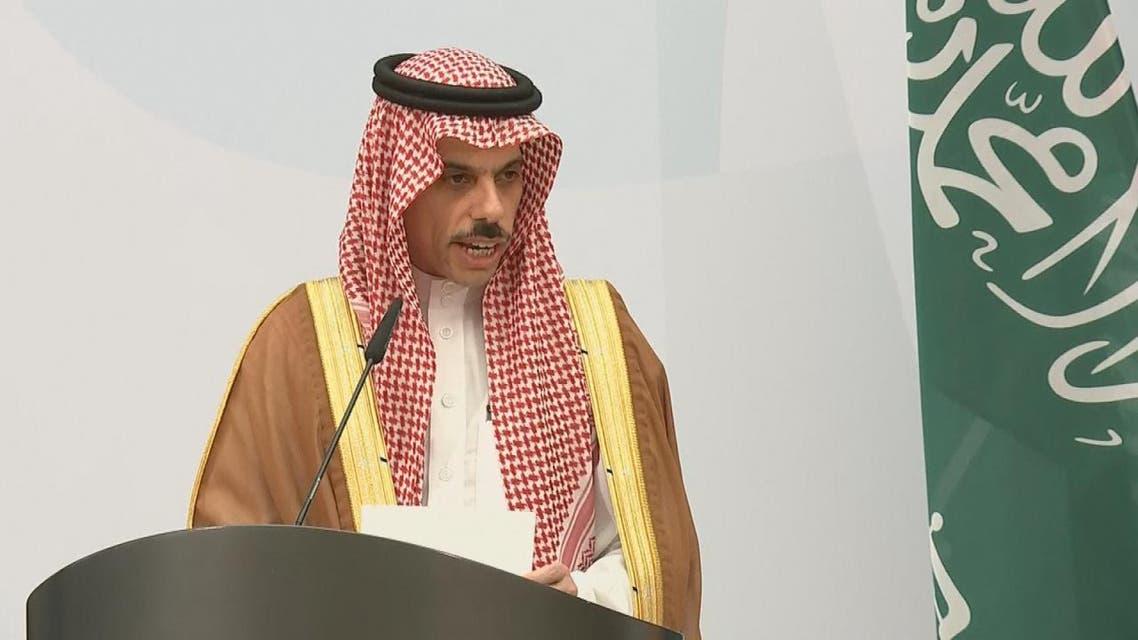 THUMBNAIL_ Saudi FM Prince Faisal bin Farhan