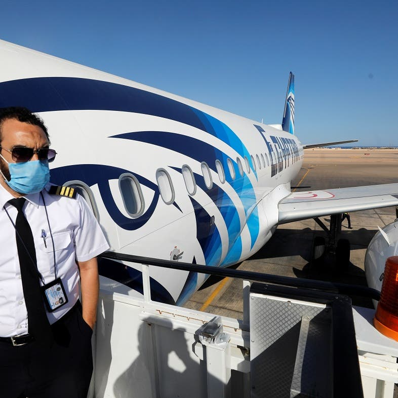 Coronavirus: Egypt says all those entering country must show COVID-19 test results