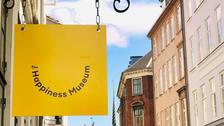 بالصور.. متحف للسعادة في الدنمارك