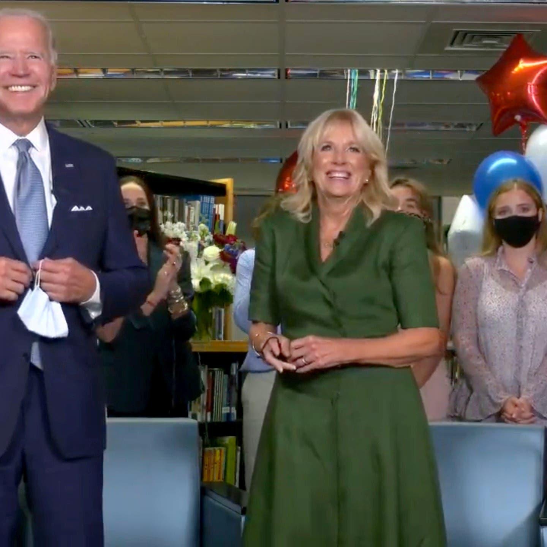 جيل بايدن.. من هي سيدة البيت الأبيض الجديدة؟