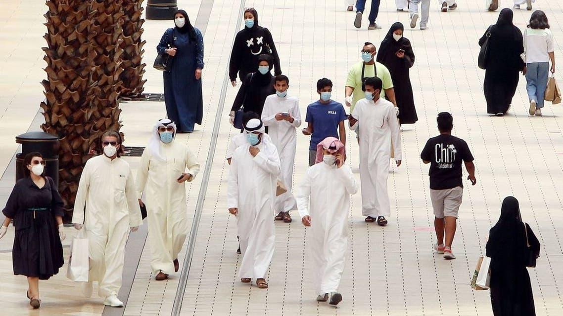 الكويت اقتصاد كورونا