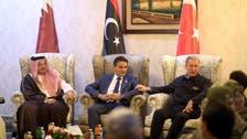 Turkey, Qatar agree to provide GNA mercenaries with Libyan citizenship: Sources