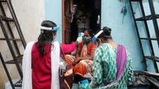 بھارت : ایک دن میں کرونا کے سبب 1100 اموات اور 64 ہزار نئے کیسز