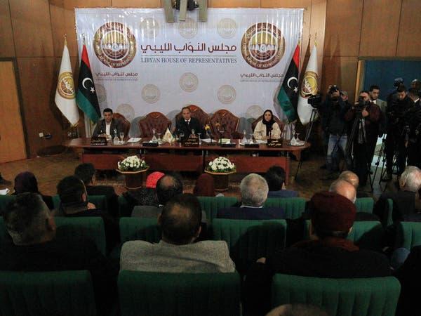 ليبيا.. حكومة الثني أمام البرلمان وأعيان المرج يتحركون