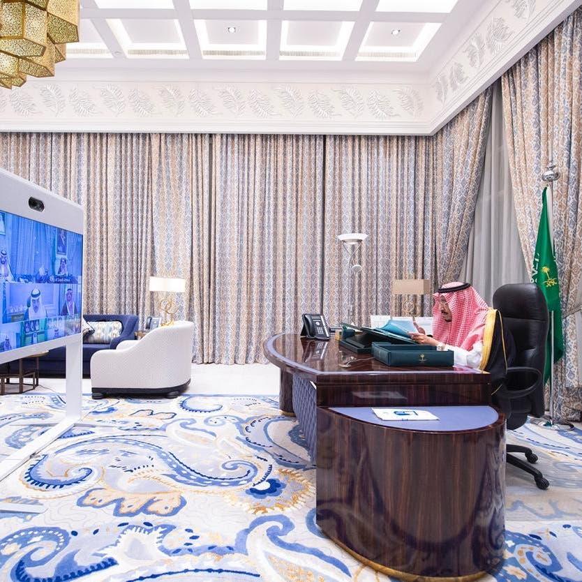مجلس الوزراء يوافق على نظام البنك المركزي السعودي