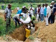 تسجيل أعلى معدل وفيات يومية بكورونا في الهند