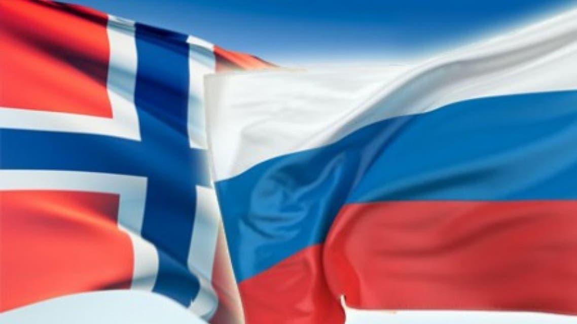 النرويج روسيا