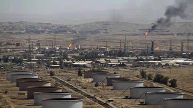 قذائف صاروخية تستهدف محيط قاعدة أميركية بدير الزور