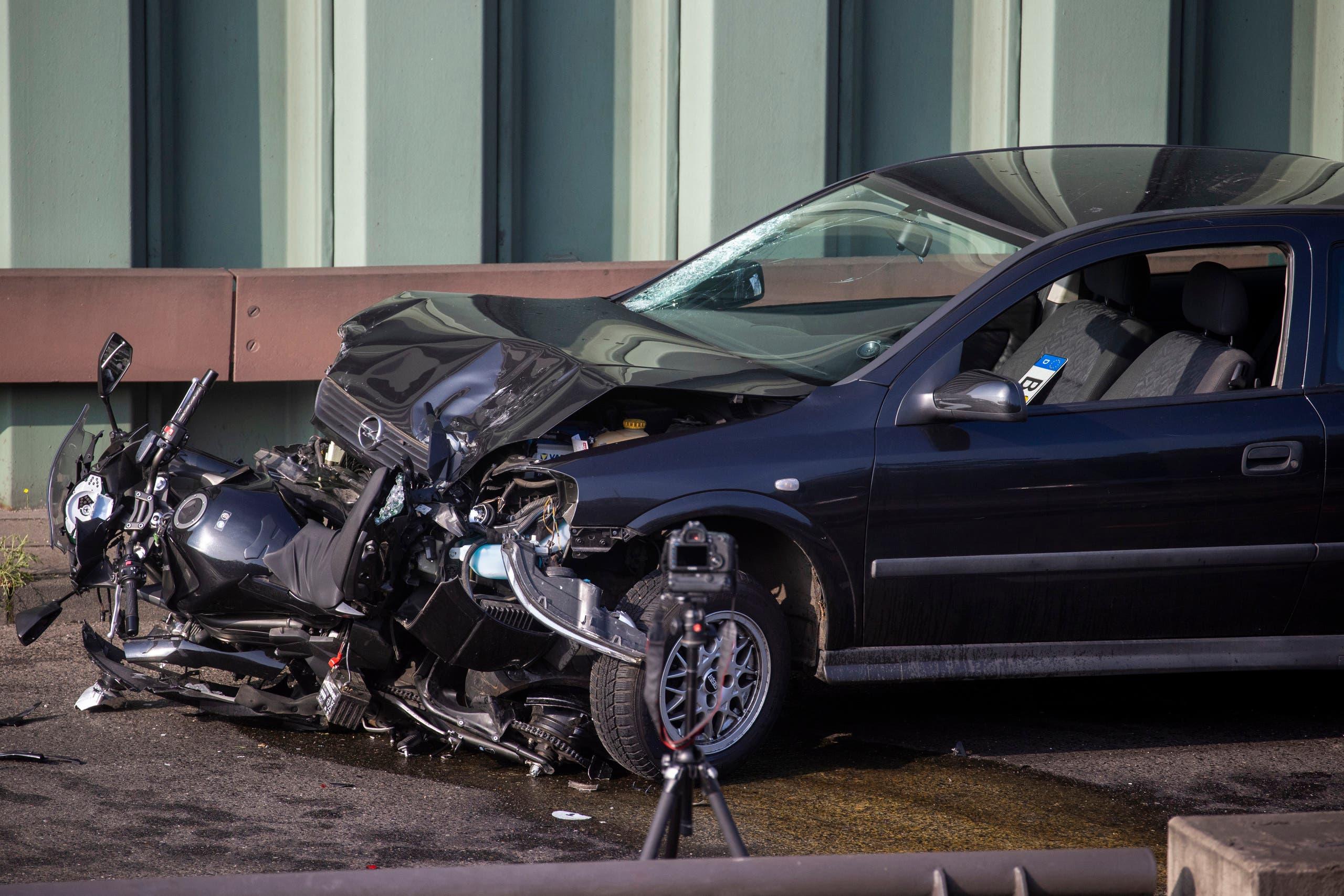 السيارة المستخدمة في الحادث