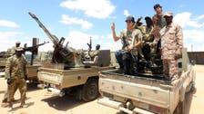 ليبيا.. مقتل 3 مرتزقة سوريين موالين لتركيا في طرابلس