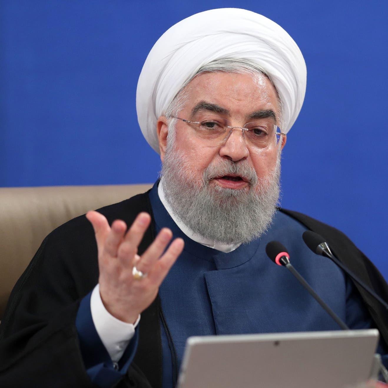 """استفزاز إيراني قبيل """"سناب باك"""".. اختبار بالستيين"""