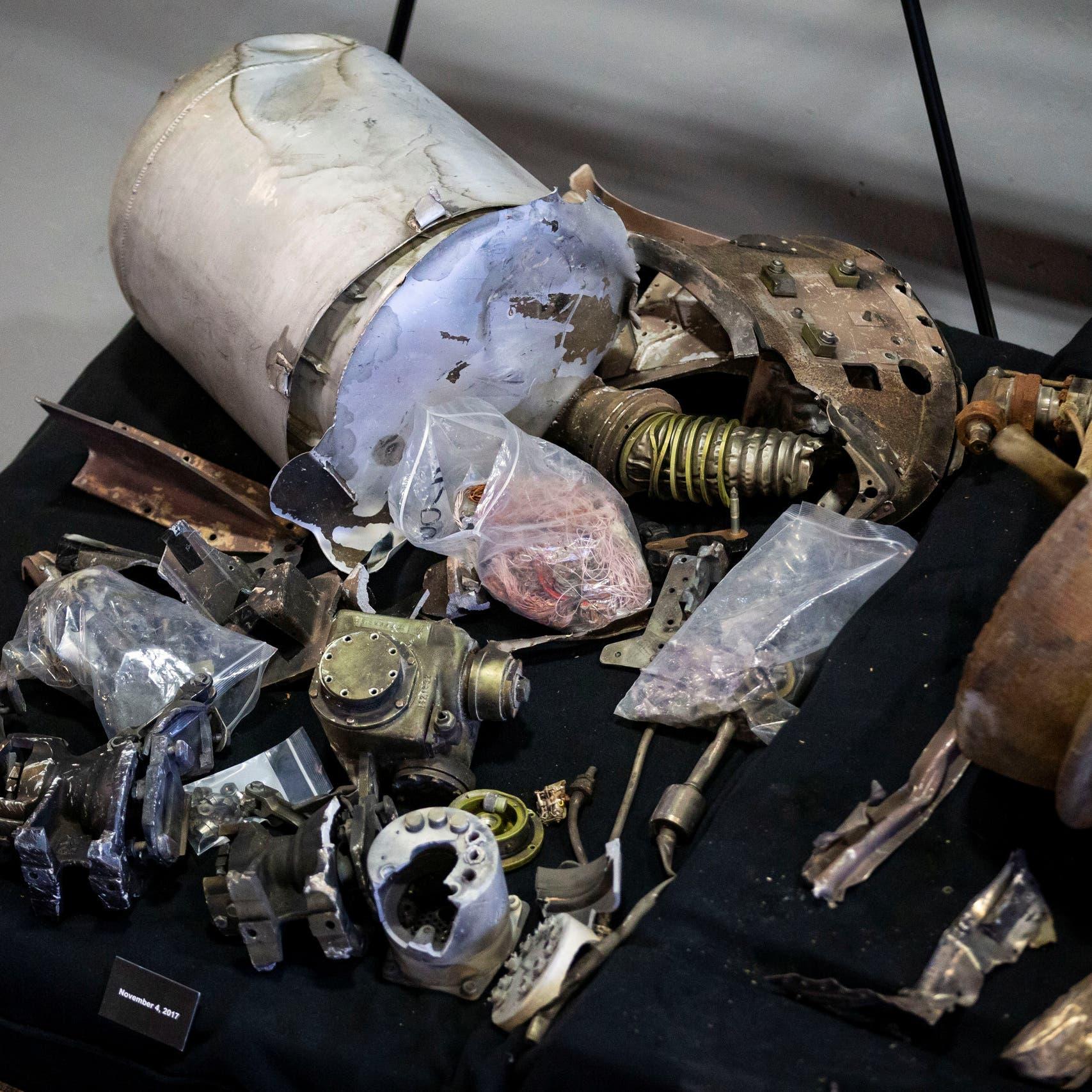 التحالف: تدمير باليستي حوثي أطلق نحو الرياض