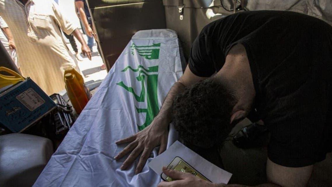 Iraq: Murders of social activists