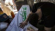 عراق میں سماجی کارکنوں کے قتل کے واقعات پر امریکا کا اظہار تشویش