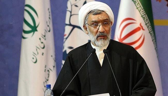 مصطفى بور محمدي