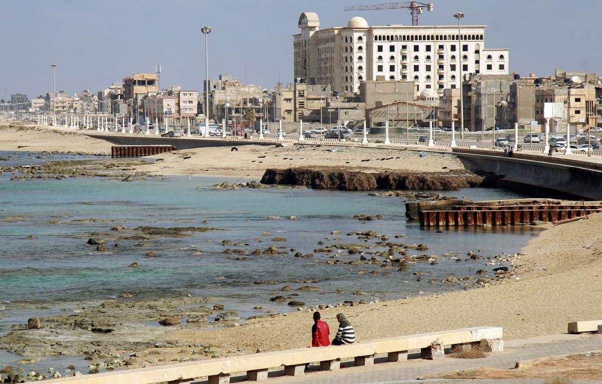 من بنغازي (أرشيفية- فرانس برس)