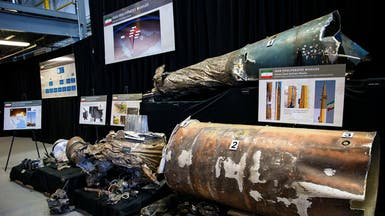 البنتاغون: صواريخ إيران تشكل خطراً حقيقياً