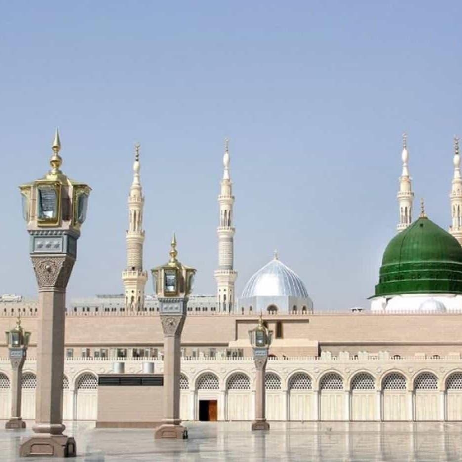 شؤون الحرمين تنفي فتح الحرم القديم في المسجد النبوي