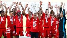 بايرن ميونخ يخوض المباراة الأولى في الدوري الألماني
