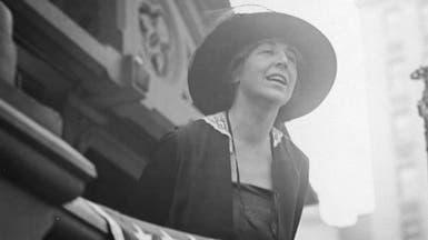 جانيت رانكن.. أول امرأة دخلت الكونغرس وهذه قصتها