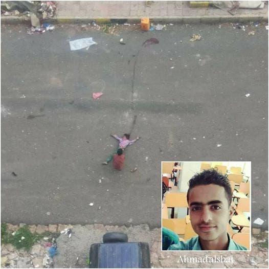 """مصور """"طفلة الماء"""" اليمنية: مشهد صادم لا يمكن نسيانه"""