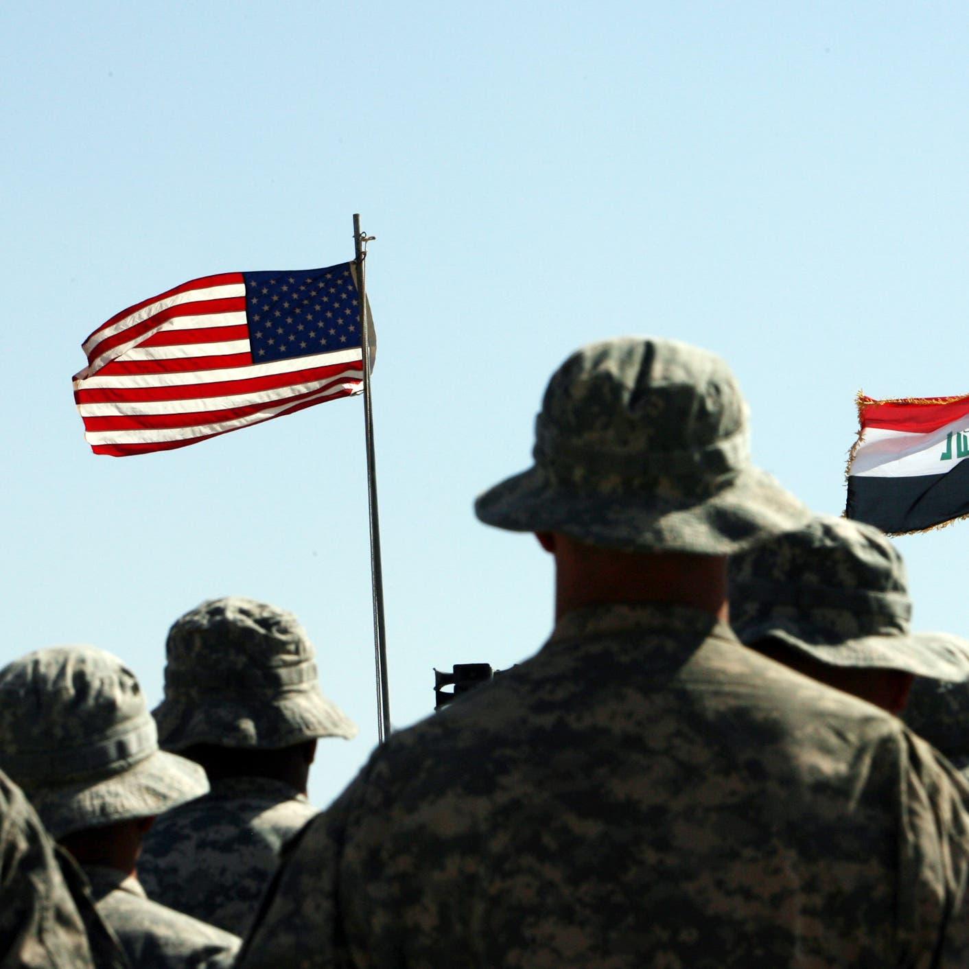 استهداف رتل أميركي جنوب العراق.. أتباع إيران يتبنون