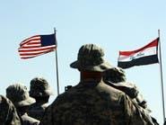 استهداف رتل أميركي جنوب العراق.. ميليشيا إيرانية تتبنى