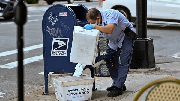 US elections: White House to strike down Democratic efforts for Postal Service bill