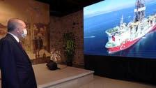 Erdogan raises rhetoric, warns Greece to enter talks in standoff in Mediterranean