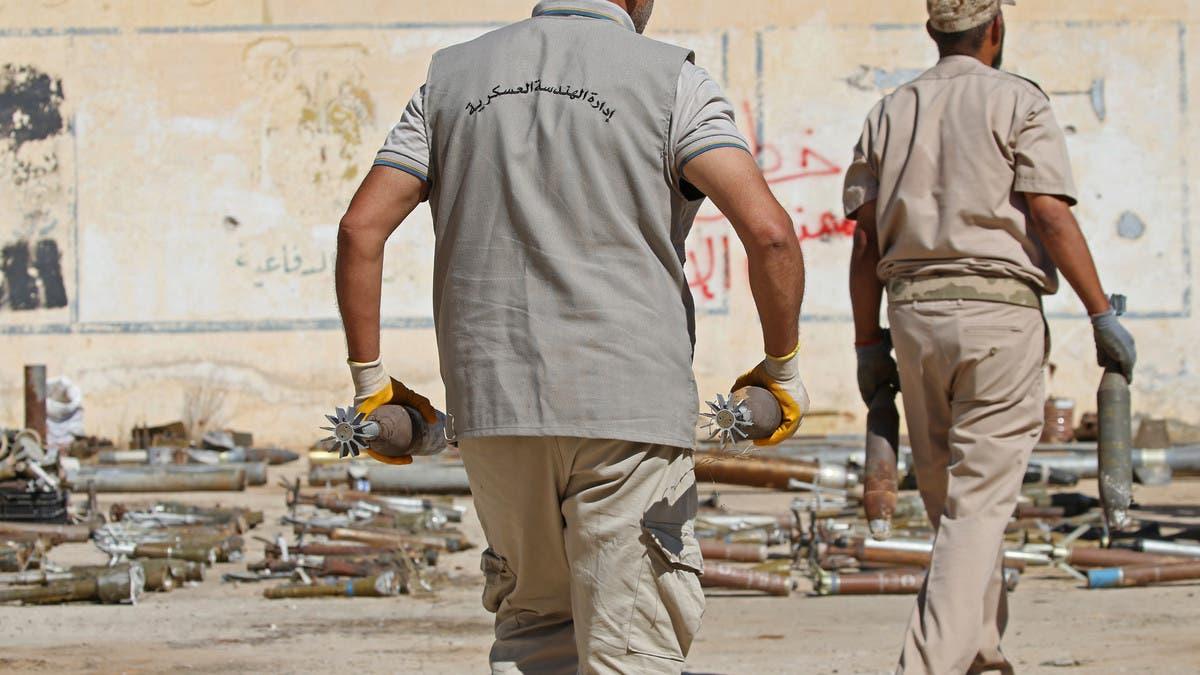 الجنائية الدولية تحذر مرتزقة ليبيا: جرائم خطيرة ترتكب
