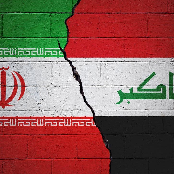 اتهام رسمي.. العراق: إيران حولت مسار مياه الأنهار فقلّت