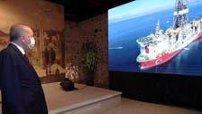 ترک بحریہ اور فضائیہ کی بحیرہ ایجیئن میں مشترکہ جنگی مشقیں