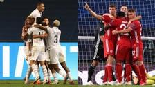 آمال باريس تصطدم بتاريخ بايرن في نهائي دوري الأبطال