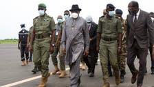 West African delegation arrives in Mali seeking reversal of coup