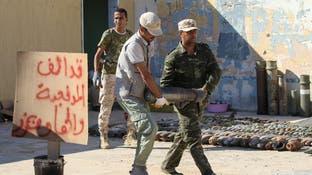 القمة الأوروبية: على القوات الأجنبية الخروج من ليبيا