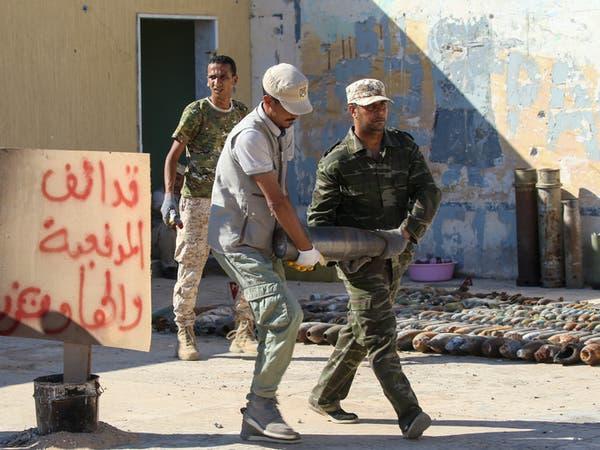 افتتاح اللقاء الليبي في القاهرة.. وتشديد على نبذ التدخلات