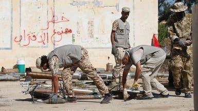 مناوشات بين الفصائل.. استنفار أمني وسط طرابلس